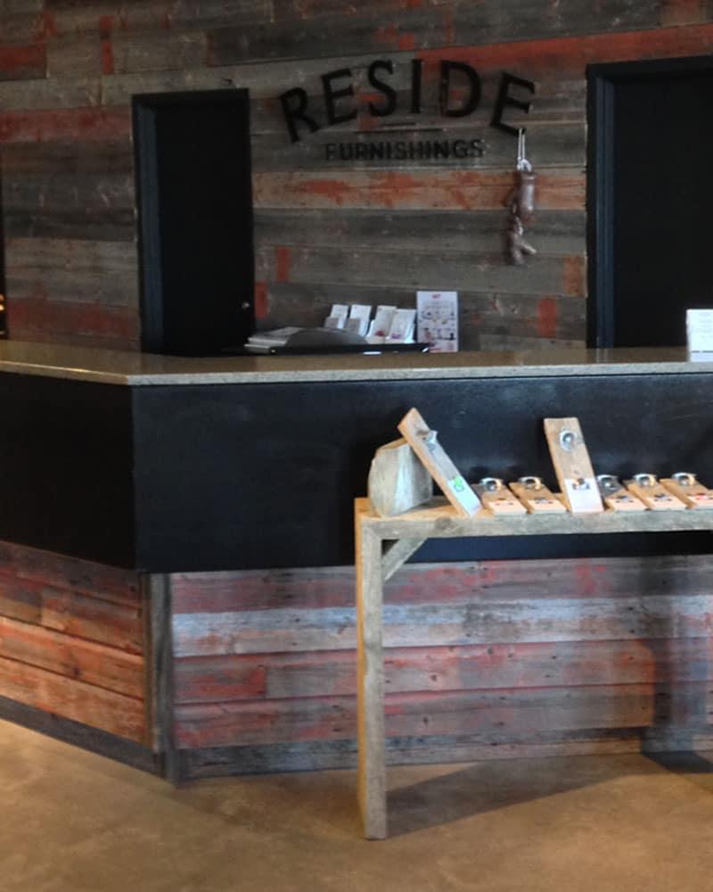 Materials Rebornbarns Reclaimed Barn Wood Feature